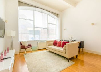 Thumbnail 1 bed flat to rent in Dingley Road, Shoreditch