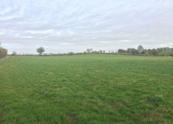 Thumbnail Land for sale in Pasture Land Off Brown's Lane, Yoxall, Burton Upon Trent, Staffordshire