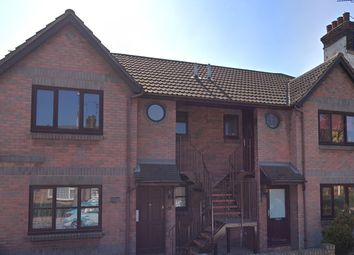 Thumbnail 1 bedroom flat for sale in Nairn Court, Dock Road., Tilbury