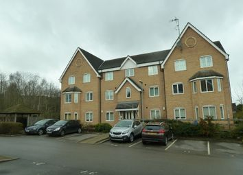 2 bed flat to rent in Bracken Green, East Ardsley, Wakefield WF3