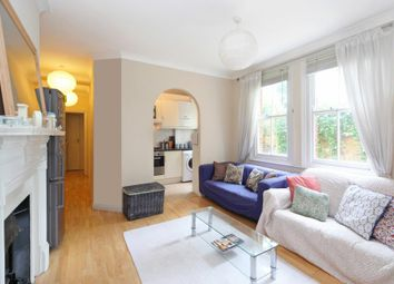 4 bed maisonette to rent in Abbeville Road, London SW4