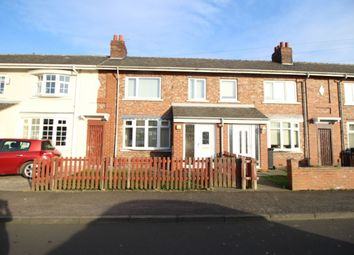 Thumbnail 3 bedroom property for sale in Manton Avenue, Middlesbrough