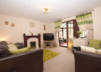 Thumbnail 4 bedroom detached house to rent in Ayres Drive, Cowlersley, Huddersfield