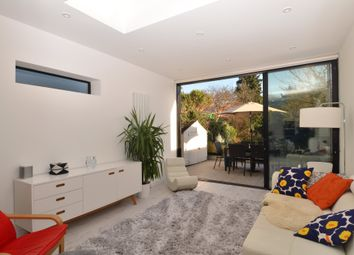 Thumbnail 4 bedroom terraced house to rent in Orchard Road, Brentford