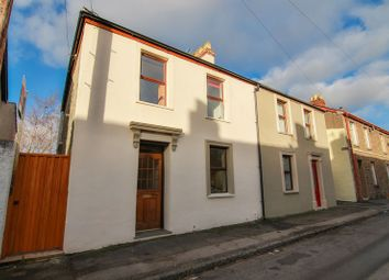 Thumbnail 3 bed semi-detached house for sale in Stanhope Street, Abergavenny