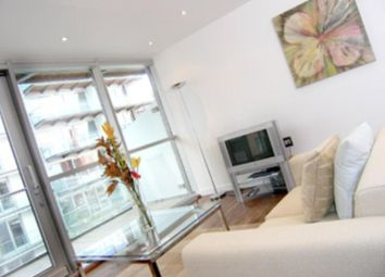 Thumbnail 2 bed flat to rent in The Edge, Clowes Street, Salford