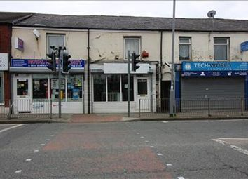 Thumbnail Retail premises to let in 56 Walmersley Road, Bury, Greater Manchester