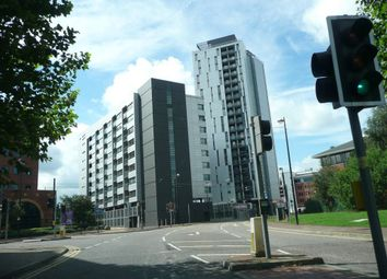 Thumbnail 1 bedroom flat to rent in The Quays, Salford Quays, Salford
