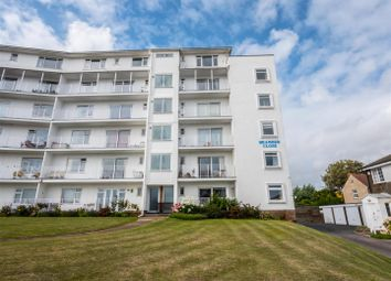 Thumbnail 3 bed flat for sale in Bramber Close, Crooked Lane, Seaford