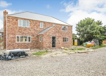 Thumbnail 4 bed detached house for sale in Ashfield Gardens (Off Church Lane), Isleham