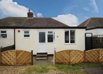 Thumbnail 2 bed bungalow to rent in The Laurels, George Street, Mablethorpe