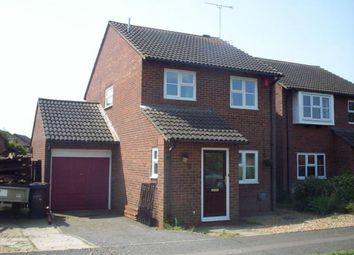 Thumbnail 3 bedroom semi-detached house to rent in Avebury Way, Northampton