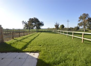 Thumbnail 4 bed detached house for sale in 2 The Folley, Bredons Hardwick, Tewkesbury, Gloucestershire
