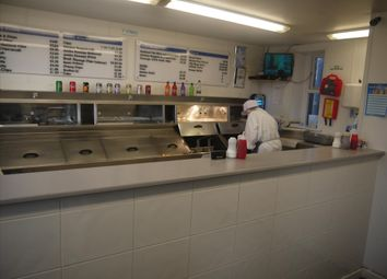 Thumbnail Restaurant/cafe for sale in Fish & Chips BD6, Odsal, West Yorkshire