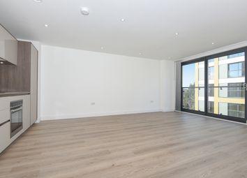 Thumbnail 1 bed flat to rent in London Road, Sevenoaks