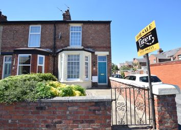 Thumbnail 2 bed end terrace house for sale in Trent Street, Lytham St. Annes