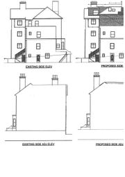 Thumbnail 3 bed flat for sale in Cliff Road, Dovercourt, Essex
