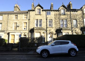 Thumbnail 1 bedroom flat to rent in Granville Road, Harrogate