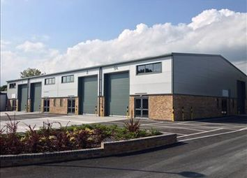 Thumbnail Light industrial to let in Unit 8, Old Street, Bailey Gate Industrial Estate, Sturminster Marshall, Dorset