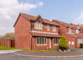Thumbnail 3 bed detached house for sale in Heatherleigh Close, Liverpool