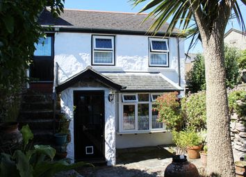 Thumbnail 3 bed cottage for sale in Nancherrow Terrace, St Just