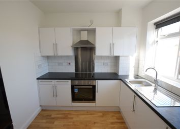 Thumbnail 3 bed maisonette to rent in The Parade, Frimley, Camberley, Surrey