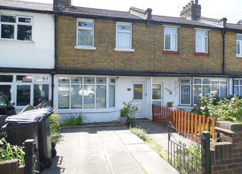 Thumbnail 3 bed terraced house for sale in Bury Street West, Winchmore Hill Borders