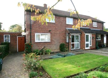 Thumbnail 3 bed semi-detached house for sale in How Wood, Park Street, St. Albans