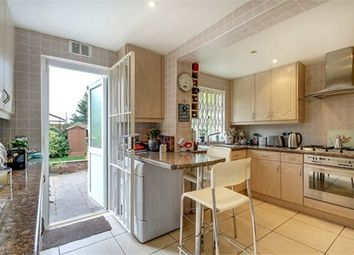 Thumbnail 3 bedroom semi-detached house for sale in Cullingworth Road, London