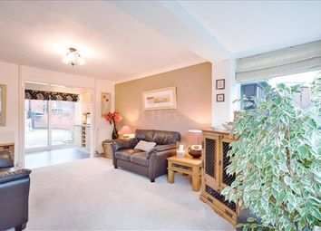 Thumbnail 1 bed property for sale in Gaskell Road, Preston