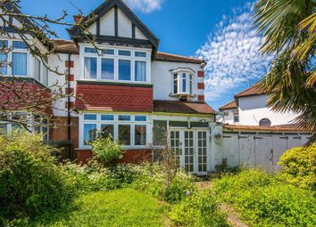 Thumbnail 3 bedroom semi-detached house for sale in The Fairway, Sudbury Court Estate, Wembley