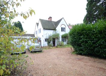 Thumbnail 3 bed semi-detached house for sale in Henley Road, Maidenhead, Berkshire