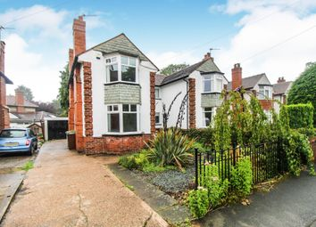 Thumbnail 3 bed semi-detached house for sale in Floral Avenue, Chapel Allerton, Leeds