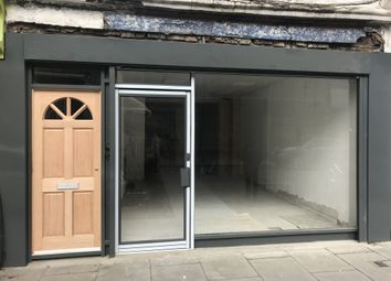 Thumbnail Retail premises to let in Northumberland Park, Tottenham