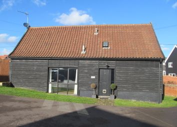 Thumbnail 3 bedroom barn conversion to rent in Sheepcote Place Creeting Road East, Stowmarket