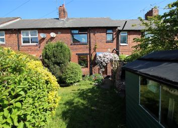 Thumbnail 3 bed terraced house for sale in Grange View, Pudsey