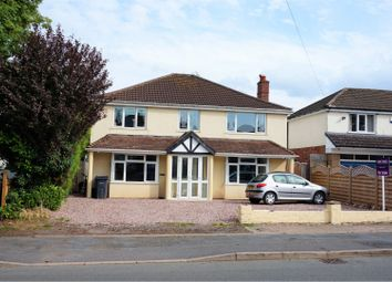 Thumbnail 5 bed detached house for sale in Coombes Lane, Birmingham