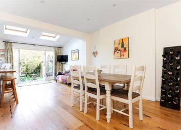 Thumbnail 4 bed property for sale in Firstway, Raynes Park