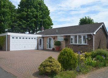 Thumbnail 3 bed bungalow for sale in Parkdale, Ibstock