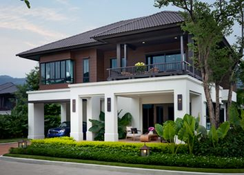 Thumbnail 3 bed detached house for sale in Meechok, San Kamphaeng, Chiang Mai, Northern Thailand