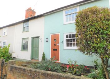 Thumbnail 2 bed cottage to rent in Colchester Road, Ardleigh
