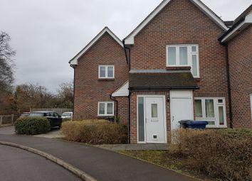 Thumbnail 2 bed maisonette for sale in Acorn Terrace, Sherrydon, Canleigh