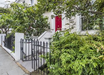 Thumbnail 4 bed terraced house to rent in Kensington Place, London
