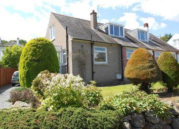 Thumbnail 3 bedroom semi-detached bungalow to rent in Hillpark Avenue, Edinburgh