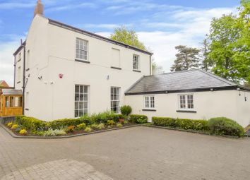 5 bed detached house for sale in Mill Green, The Wharf, Shardlow, Derby DE72