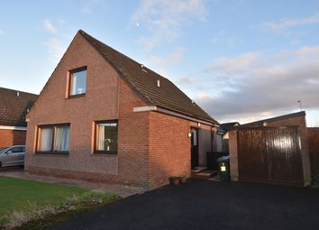 Thumbnail 3 bed bungalow for sale in Cambridge Street, Alyth, By Blairgowrie
