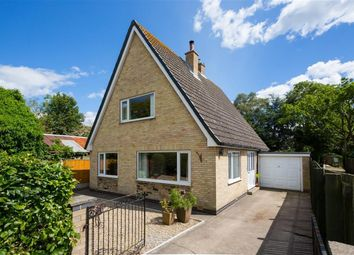 Thumbnail 3 bed detached house for sale in Hambleton View, Wigginton, York