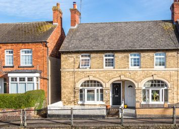 Thumbnail 2 bed end terrace house for sale in North End, Higham Ferrers, Rushden