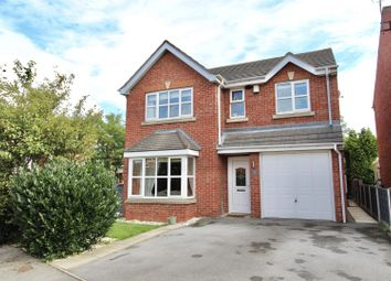 Thumbnail 4 bed detached house for sale in Holly Tree Court, Hambleton