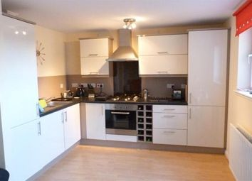 Thumbnail 2 bed flat to rent in Barrland Street, Glasgow